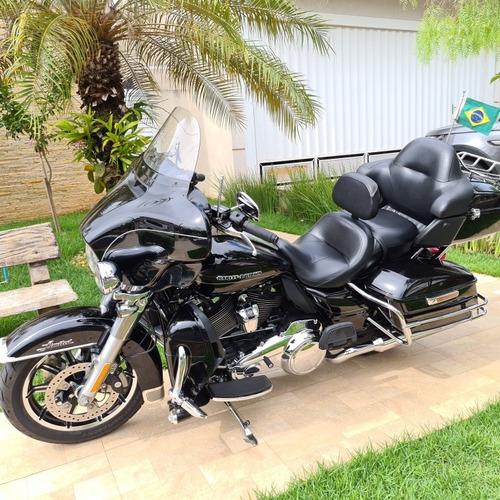 Imagem 1 de 13 de Harley Davidson  Ultra Limited