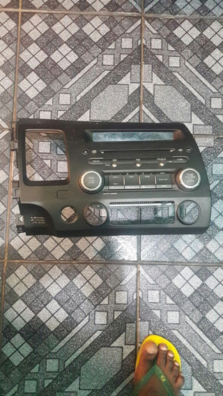 Radio Niw Civic 2007 A 2011 6 Conect