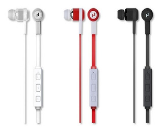 Auriculares Bluetooth Noga Sport Fit Ng-bt326 En F Varela