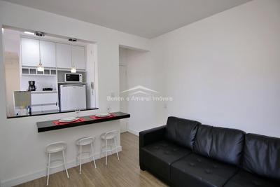 Apartamento À Venda Em Bosque - Ap007500