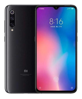 Xiaomi Mi 9 128gb 6gb Ram Snapdragon 855 Versão Global