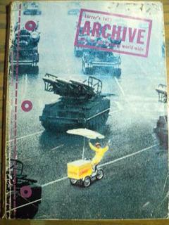 Revista De Publicidad Archive De Colección-