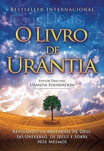 O Livro De Urântia - Capa Dura Urantia Foundat