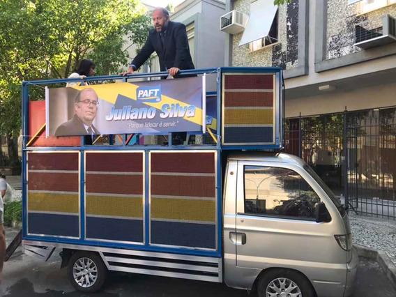 Effa Picape Start 2012