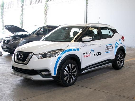 Nissan Kicks Exclusive Cvt 2020