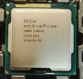 Processador Intel Core I3 3240 3.4 Lga 1155 Frete Gratis