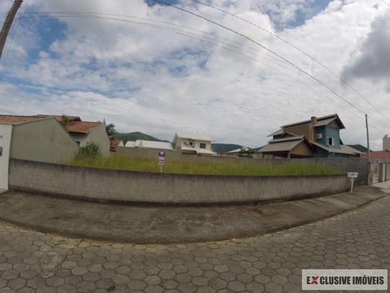 Terreno Perequê - Porto Belo. - Imb224 - Imb224