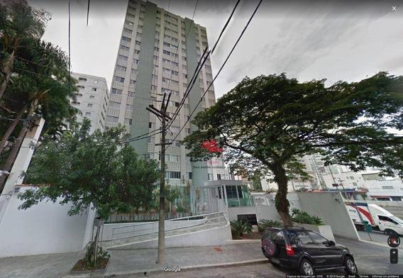 Apartamento Com 3 Dormitórios À Venda, 90 M² Por R$ 580.000 - Brooklin - São Paulo/sp - Ap1101