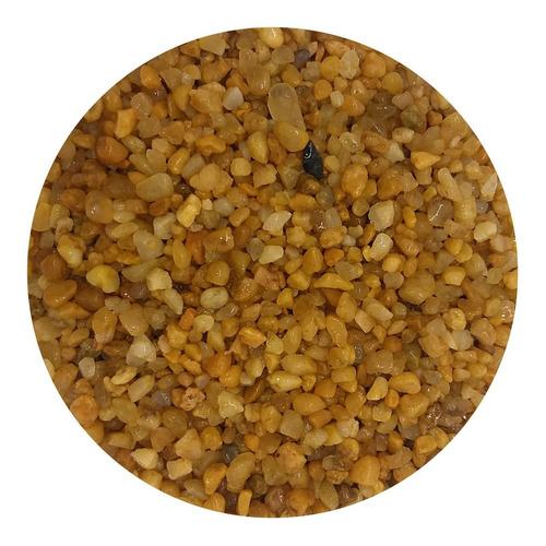 Pedras Ornamentais Seixo Mineiro Mini 4,0kg