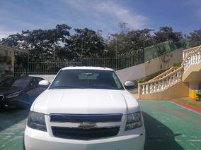Chevrolet Tahoe Hibrida 5p 6.0 4x4 Ta Toda Prueba