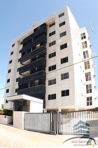 Apartamento A Venda No Residencial Maffioletti, Barro Vermelho
