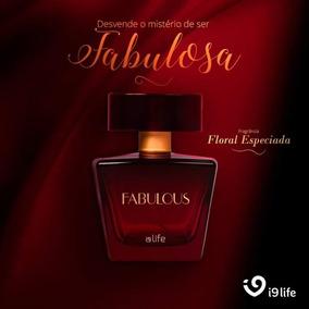 Perfume Fabulous