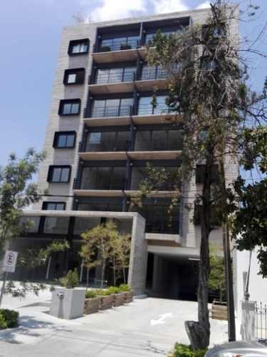 Excelente Departamento En Renta En La Colonia Americana En Guadalajara 2 Habitac
