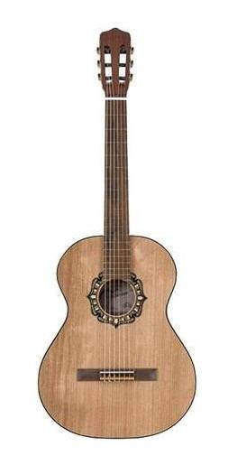 Guitarra Clasica 25 Fonseca 25 Mate