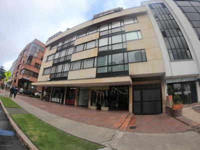 Apartamento En Venta En Santa Ana 19-1012rt