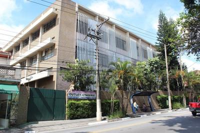 Predio Em Tucuruvi, São Paulo/sp De 8813m² Para Locação R$ 246.764,00/mes - Pr180491