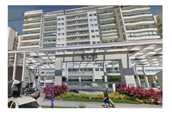Apartamento-à Venda-recreio Dos Bandeirantes-rio De Janeiro - Tcap00158