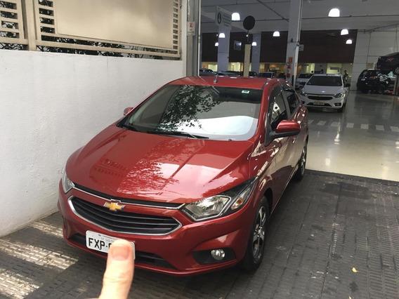 Onix Ltz 2018 Automático ,ùnica Dona 9216 Km, Ipva 2020 Pago