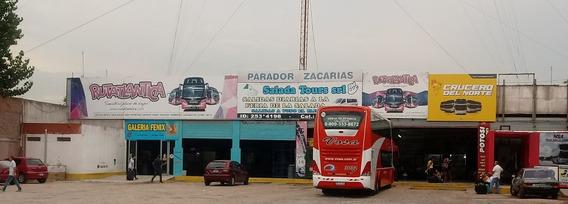 Lote Terreno En Venta.terminal De Lomas De Zamora..