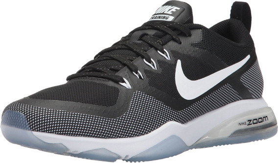 Zapatillas Nike Air Zoom Fitness Talle 6.5 Usa