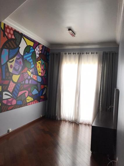 Apartamento Sbc Ao Lado Fei Pronto Morar 2 Vagas - Promoção