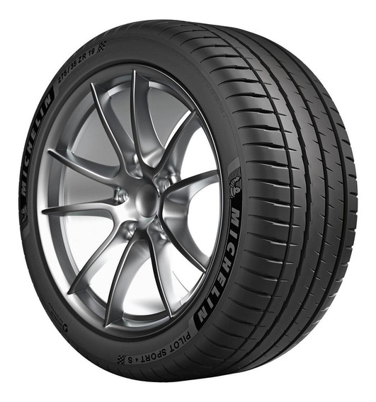 Llanta 275/35r20 Michelin Pilot Sport 4s (102y)