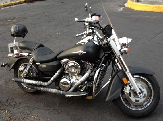 Vulcan 1600cc Kawasaki