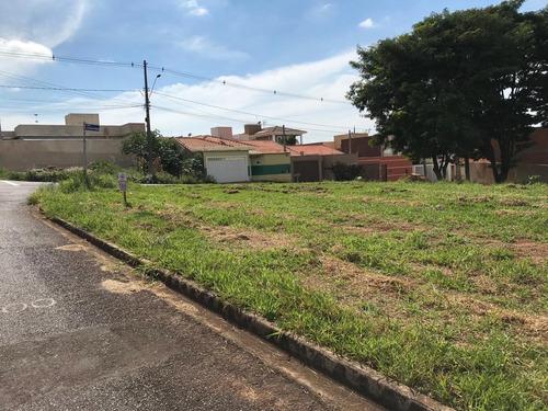 Imagem 1 de 2 de Terreno À Venda, 335 M² Por R$ 125.000,00 - Jardim Maria Imaculada - Brodowski/sp - Te0037