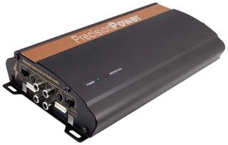 Ion Ppi I350.2 Series 350 Watts Clase D Amplificador De 2
