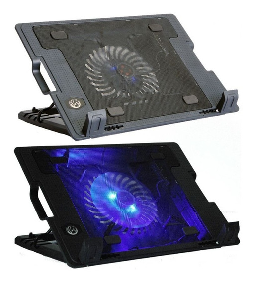 Base Cooler Para Notebook Notepal Ergostand Cooler Pad Nf Sp