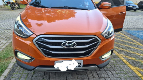 Hyundai Ix35 Launching Edition