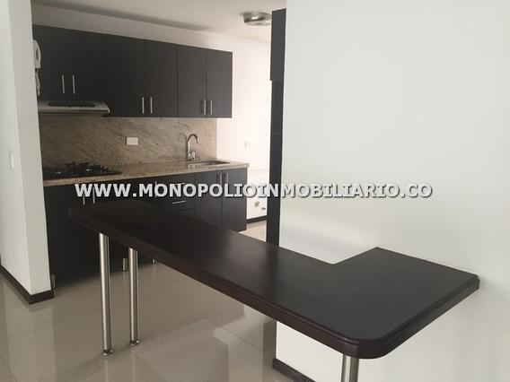 Apartamento Venta Los Balsos El Poblado Cod: 15510