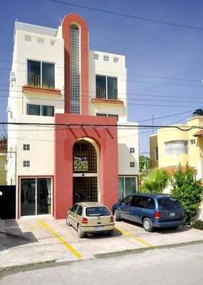 Edificio En Venta En Playa Del Carmen P543