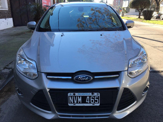 Ford Focus Iii 2.0 Se Plus Automatico