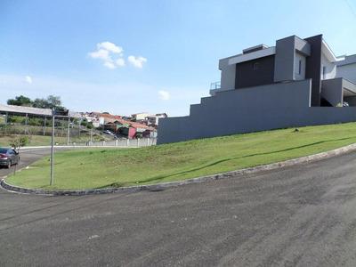 Terreno À Venda, 557 M² Por R$ 345.000 - Reserva Do Engenho - Piracicaba/sp - Te0329