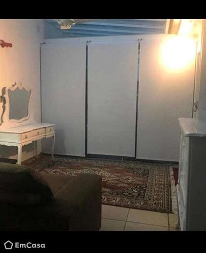 Imagem 1 de 9 de Casa À Venda Em São Paulo - 15212