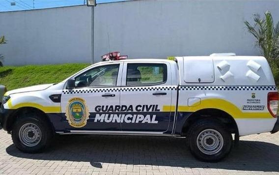 Apostila Guarda Municipal Bh Em Áudio Gmbh