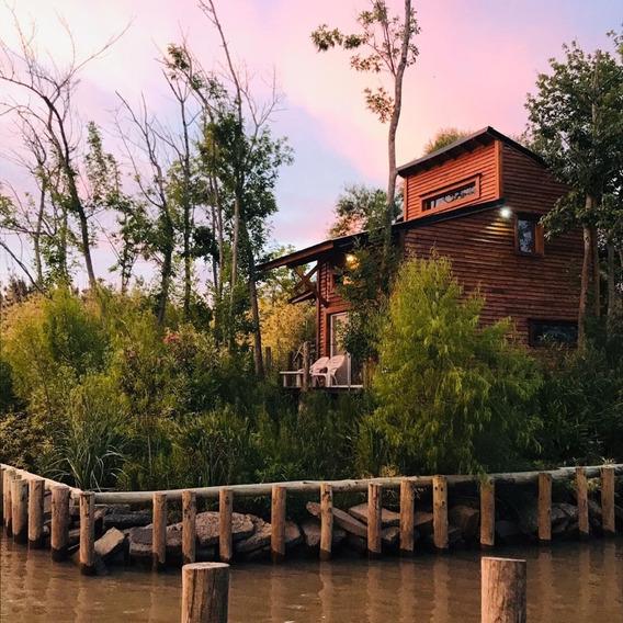 Alquiler Cabañas Tigre Delta