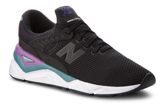 Zapatillas New Balance Wsxc90clb Ne/ve/vi - Corner Deportes
