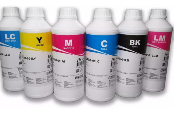 Tintas Para Impressora Epson Ecotanque