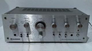 Amplificador Audinac At 700. Elfiruleteantiguedades .