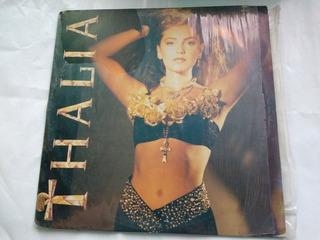 Thalia - Thalia ( Disco Lp Vinilo) Lp De Uso