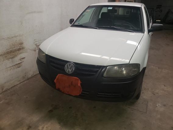 Volkswagen Saveiro Saveiro Sd 1.9