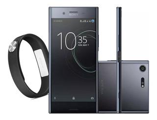 Xperia Xz Premium Sony G8141 + Smartband Swr-10 Preto