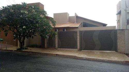 Casa Com 4 Dorms, City Ribeirão, Ribeirão Preto - R$ 800 Mil, Cod: 1721900 - V1721900
