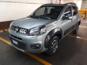 Fiat Uno 1.4 Way Mt 2016