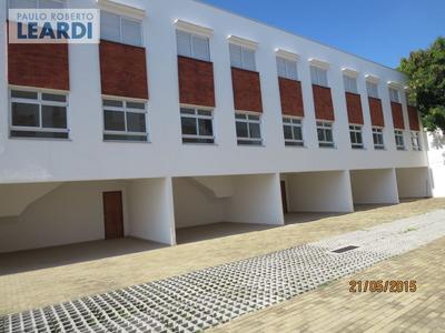 Casa Em Condomínio Jardim Oliveiras - Taboão Da Serra - Ref: 430456