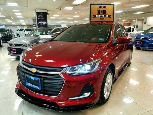 Chevrolet Onix 2021 Premier