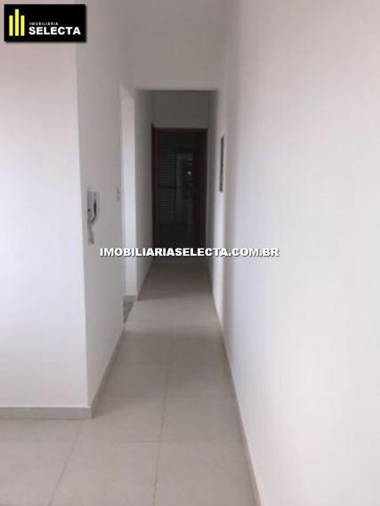 Apartamento 1 Quarto(s) Para Venda No Bairro Cidade Nova Em São José Do Rio Preto - Sp - Apa1119