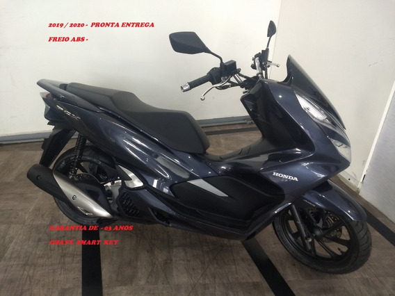 Pcx 150 Abs - 2020 - Okm - Freio Abs - Smart Key